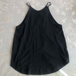 American Eagle Outfitters Tops - 🌟American Eagle Tank Top Black🌟